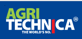 Visit us in AGRITECHNICA FAIR