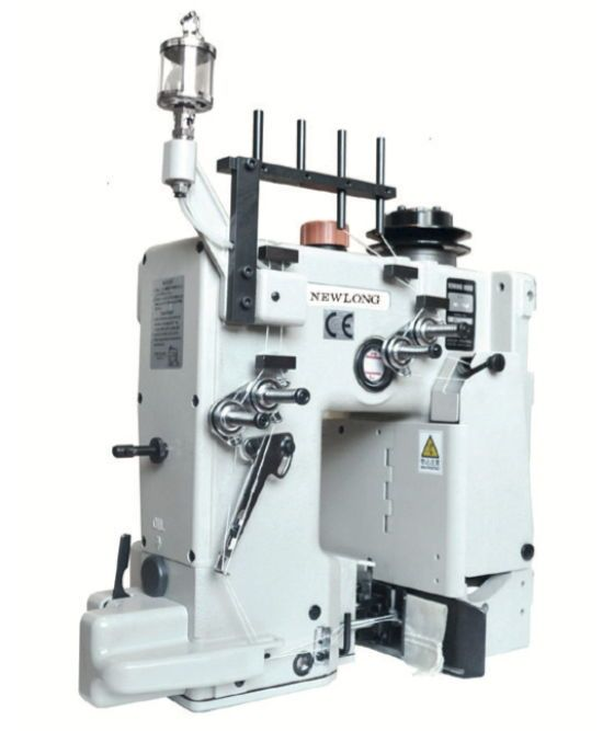 Newlong DS-9 CW Automatic Sewing Machine