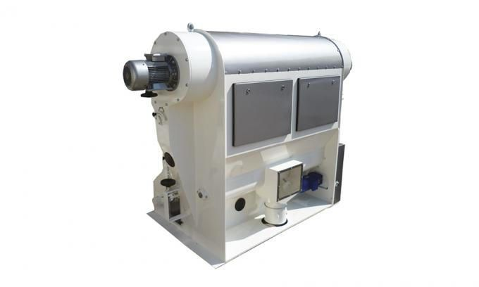 Air-Recycling Aspirator