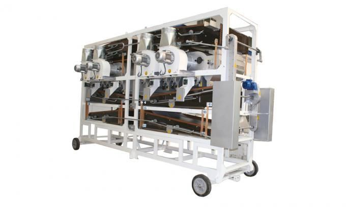 Cumin, Sunflower Seeds & Spices Screening Machine