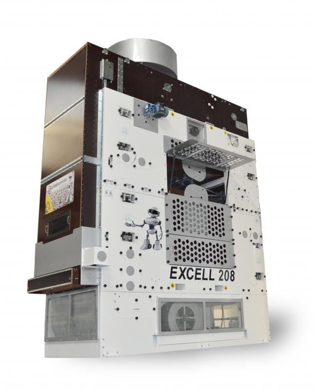 Excell 200 Fine Cleaner Series