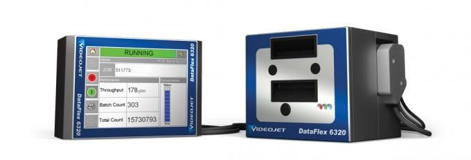 Videojet® DataFlex® 6320 (32 mm ve 53 mm)