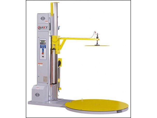 PTXT4505P PACKING & STRETCH MACHINES