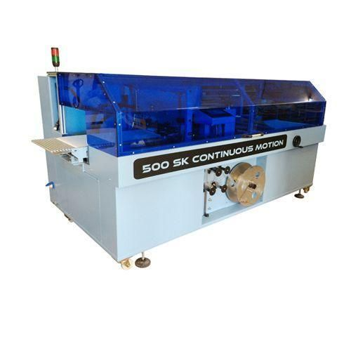 500 SK Continuous Motion Side Sealer
