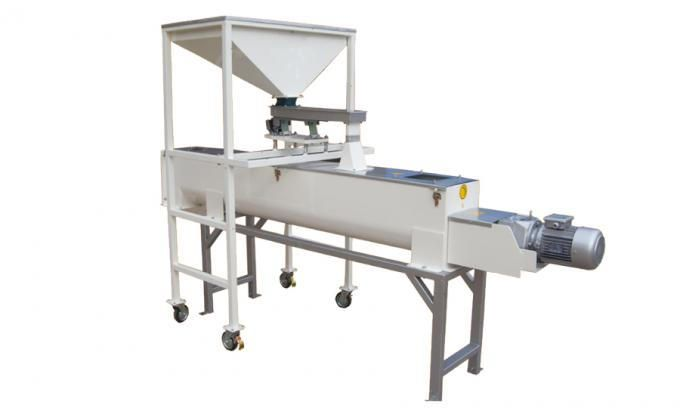 Powder Treatment Machine