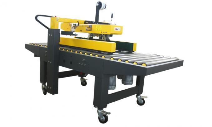 Heavy Pallet Stretch Wrapping Machines