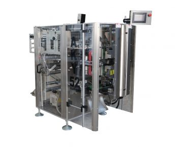 AKY Series Vertical Form Filling Machines