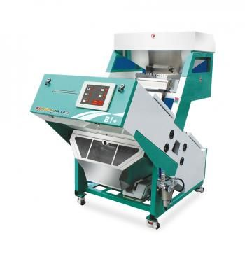 LABRATORY TYPE CCD Color Sorting Machine
