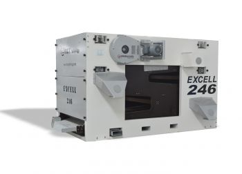 Excell 246 Grading Machines