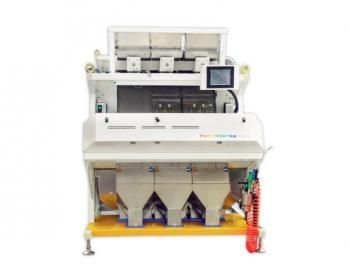 Three Channel Fotosorter B3+ Color Sorter