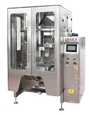 Vertical Form Filling Machines AKY BSC Series