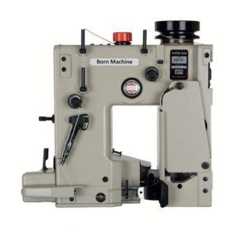 Born 980 -A Automatic Sewing Machine