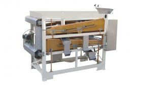 Double Deck Grading Machine