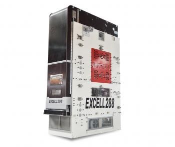 Excell 288 Calibrating Machine