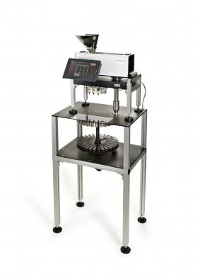 Data S-25 Count & Fill Machine