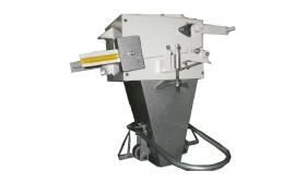 Mechanical Bagging Unit