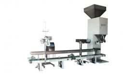BGM 30 Automatic Powder Bagging Scale