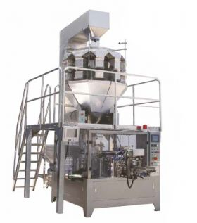 Rotary Type Packaging Machines