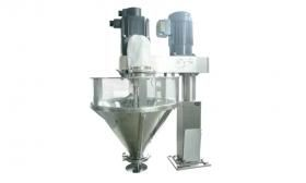 Powder Filling Screw Machine
