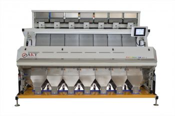 Seven Channel Fotosorter B7+ Color Sorter