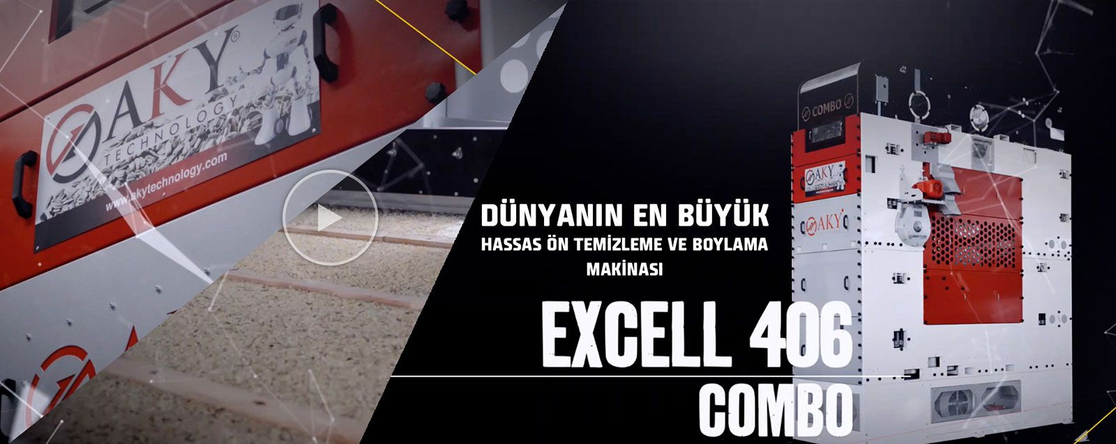 Excell Combo 406